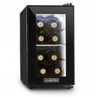 Klarstein Beerlocker S • Mini-Nevera • Nevera para Bebidas