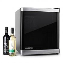 Klarstein Beerlocker S • Mini-Nevera • Nevera para Bebidas • 21 litros