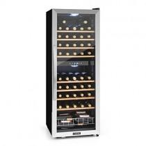 Klarstein Vinamour 54D • Nevera para vinos • Nevera para Bebidas