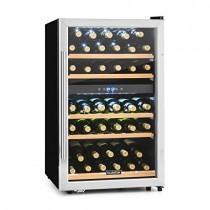 Klarstein Vinamour • Nevera para vinos • Nevera para Bebidas • Refrigerador gastronomía
