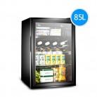 Lxn 85L Compressor Cooler – Rojo y Blanco Enfriador de Vino