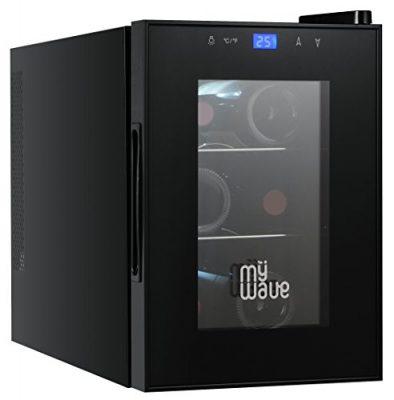 MyWave CW-20FD1 Vinoteca para 6 botellas